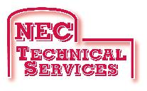 nuclear power plat nec technical services nec maintenance procedures electric electrical piping I&C digital manager qa qc quality assurance